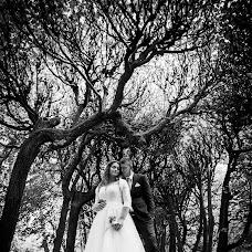 Wedding photographer Tomasz Budzyński (tbudzynski). Photo of 20.10.2018