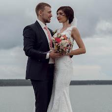 Wedding photographer Svetlana Gracheva (grachevas). Photo of 24.09.2015