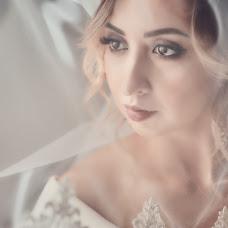 Bryllupsfotograf Nikolay Valyaev (nikvval). Bilde av 26.11.2018