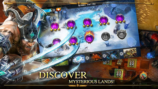 Game Age of Warring Empire APK for Windows Phone