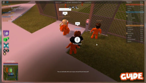 Tips For Roblox Jailbreak app (apk) free download for Android/PC/Windows