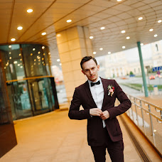 Wedding photographer Konstantin Solodyankin (Baro). Photo of 06.07.2017