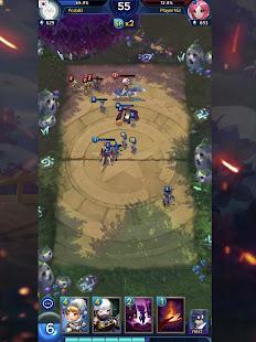 Fantasy Stars: Battle Arena for PC / Windows 7, 8, 10 / MAC Free