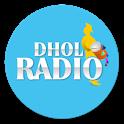 Dhol Radio - Punjabi Radio icon