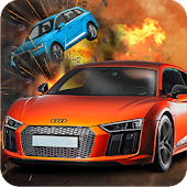 Car Racing Ultimate Drive Game