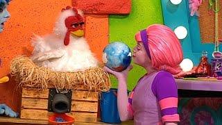 Chicken & the Eggs