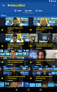 TgGialloblu screenshot 6
