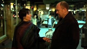 Season 3, Episode 5, Louie et sa nouvelle amie 2ème partie