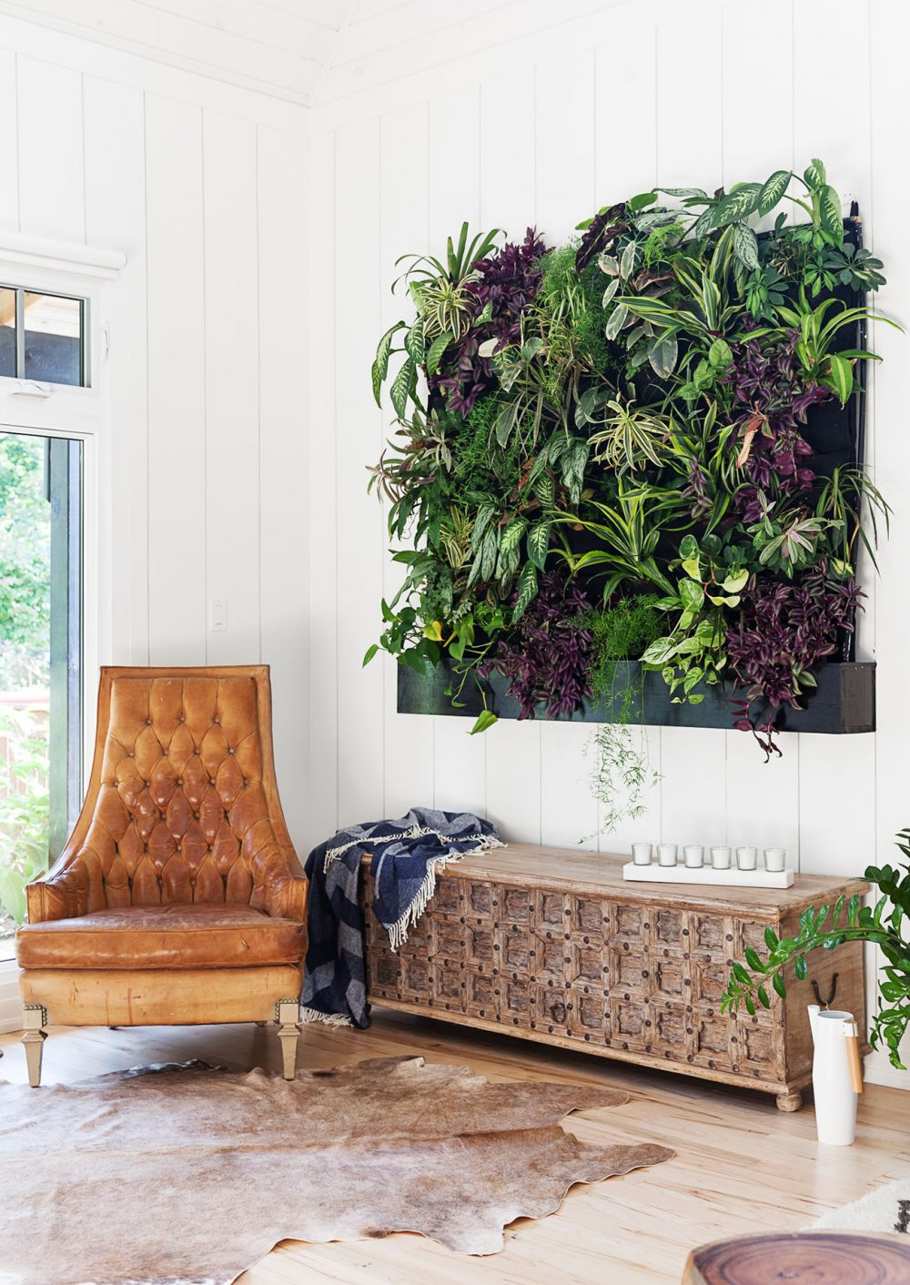 A Fresh Atmosphere For Your Living Room Wall Decor Ideas