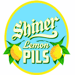 Shiner Shiner Lemon Pils