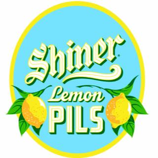 Logo of Shiner Shiner Lemon Pils