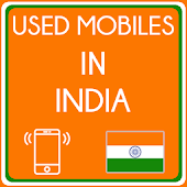 Used Mobiles in India - Delhi