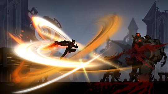 Shadow Knight Premium: Stickman & Fighting Game 2
