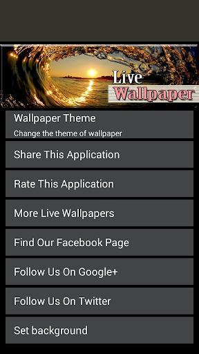 波动态壁纸|玩個人化App免費|玩APPs