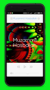 Murottal Muzammil Hasballah Terbaru mp3 - náhled