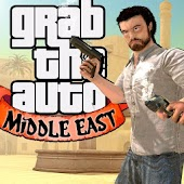 Game Grab The Auto : Middle East APK for Windows Phone