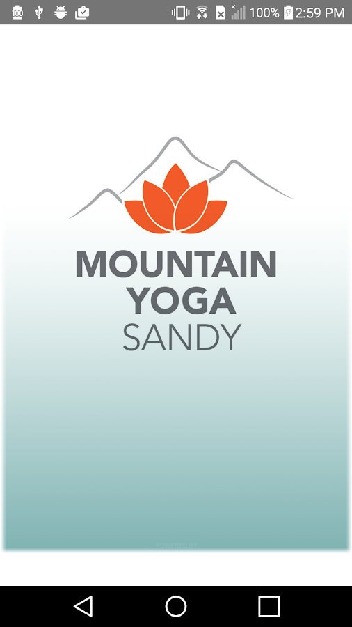 Mountain Yoga Sandy, Utah- screenshot
