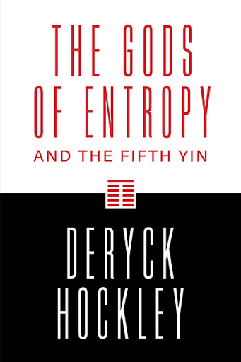 The Gods of Entropy cover