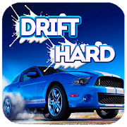 Drift Hard Car Racing Drift Simulator