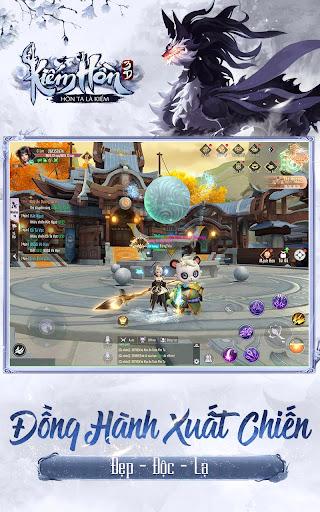 Kiu1ebfm Hu1ed3n 3D - Kiem Hon 3D  screenshots 8