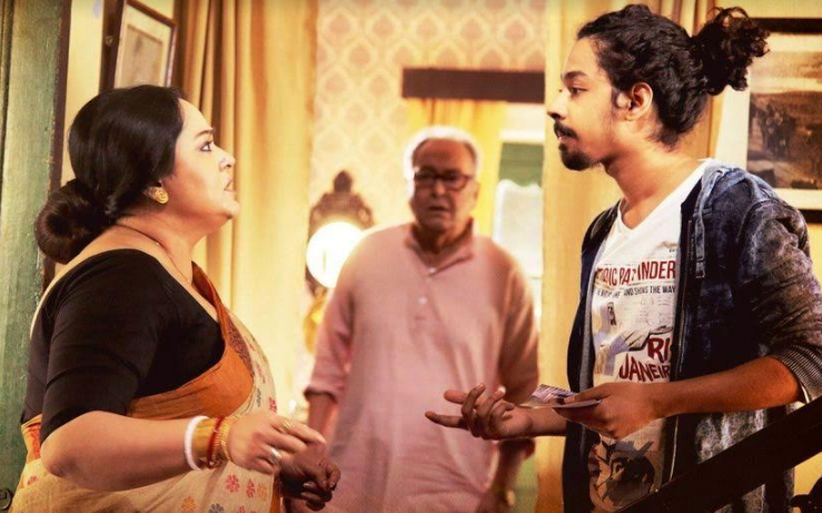 Bengali Film Explores the Life Of a Transgender With