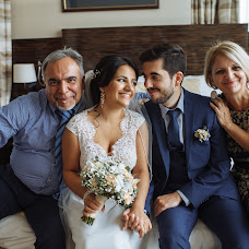 Wedding photographer Sergey Yudaev (udaevs). Photo of 28.10.2017