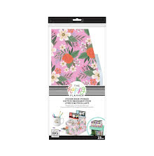 Me & My Big Ideas Planner and Accessory Storage Box - All Over Floral