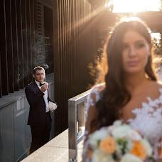 Wedding photographer Dmitriy Makarchenko (Makarchenko). Photo of 17.01.2019