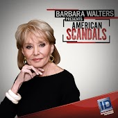 Barbara Walters Presents: American Scandals