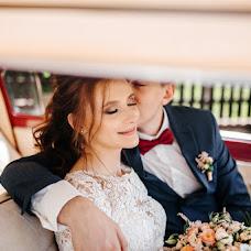 Wedding photographer Alena Torbenko (alenatorbenko). Photo of 07.06.2018