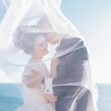 Wedding photographer Anna Khudokormova (AnnaXD). Photo of 18.12.2018