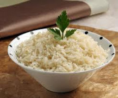 White Rice - Arroz Blanco