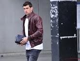 Mathew Ryan n'aurait pas voulu rejoindre Anderlecht