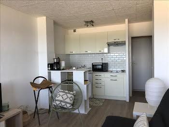 appartement à Lacanau (33)