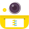 CHEERZ - Mobile Photo Printing icon