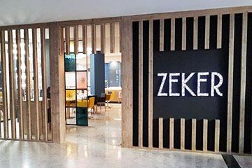 Restaurante Zeker