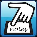 7notes Free icon