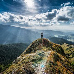Osobita // Slovakia by Laky Kucej - Landscapes Mountains & Hills (  )