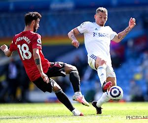 Premier League : Leeds stoppe la belle série de Manchester United
