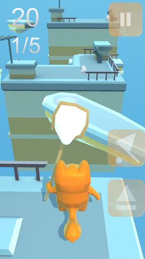 智能兔子捕捉器—狡猾3D