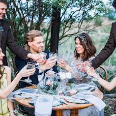 Wedding photographer Naska Odincova (EceHbka). Photo of 23.05.2016