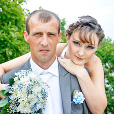 Wedding photographer Aleksandr Sidorov (Dufi). Photo of 03.10.2013