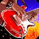 レアルエレキギター