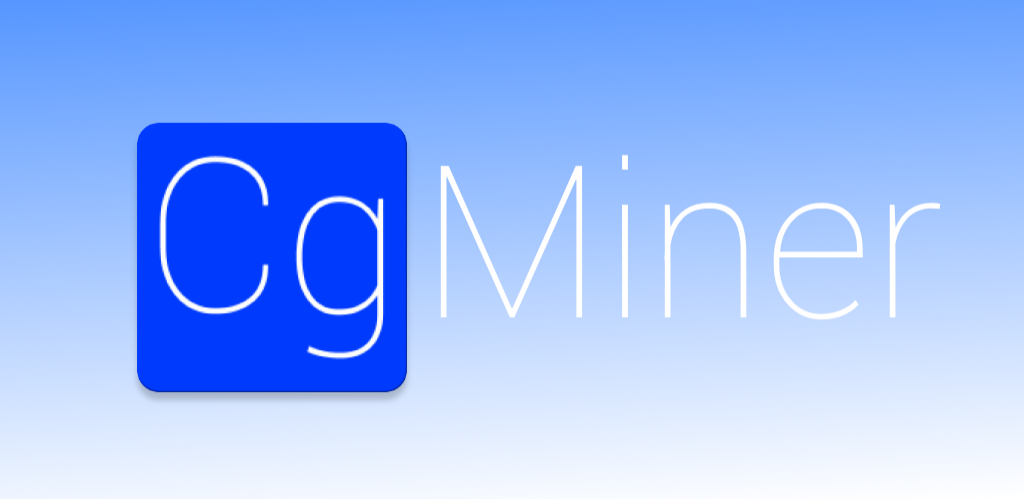 CGMiner (64-bit only, OpenCL) 1 0 Apk Download - com