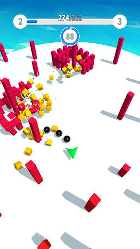 Arena Smash screenshot 1