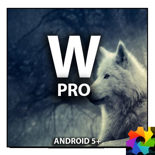 Theme Xperien Wolf Pro