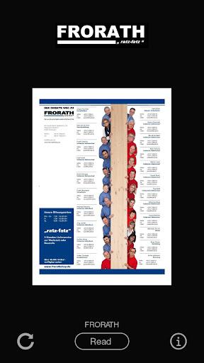 M. FRORATH Nachf. GmbH Co KG