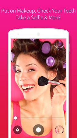 Mirror - Makeup Mirror Selfie 1.4 screenshot 1665728
