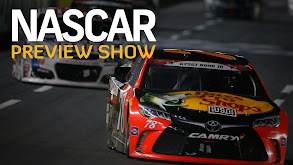 NASCAR Preview Show thumbnail