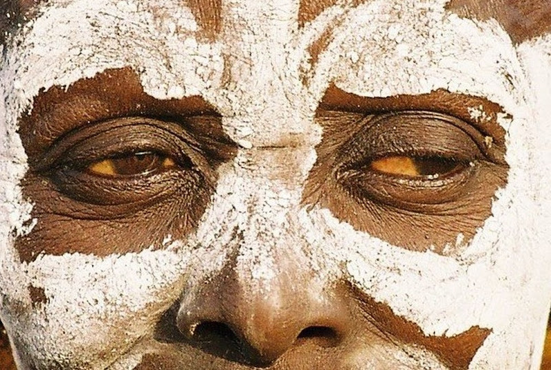 Occhi incorniciati di paolo-spagg
